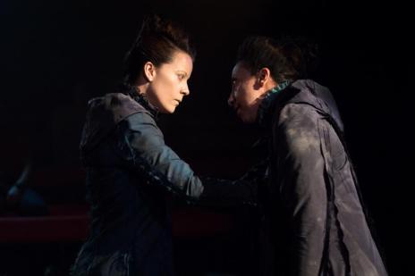 """""""O Mal-Entendido"""" é a peça com mais indicações no Açorianos de Teatro 2015; veja a lista (Adriana Marchiori/Divulgação)"""