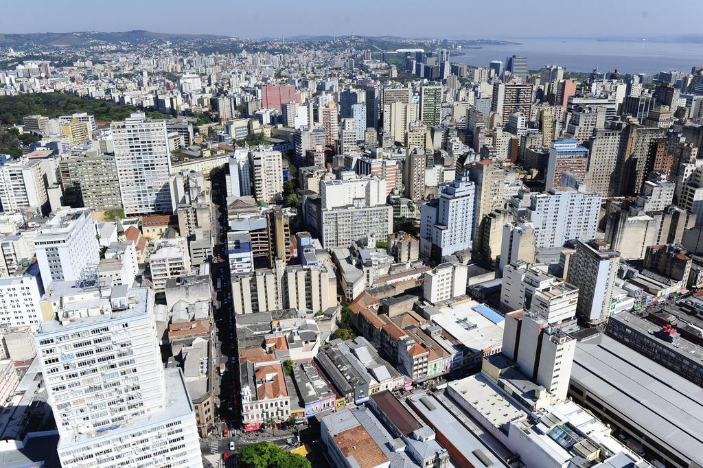 Prefeitura de Porto Alegre vai notificar mais de 53 mil contribuintes com dívidas de IPTU Ronaldo Bernardi/Agencia RBS