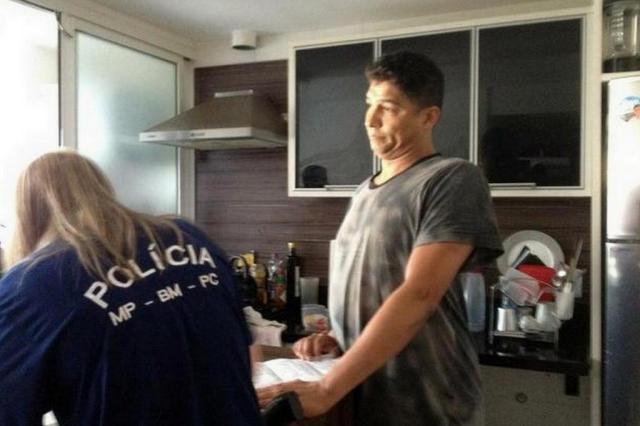 O que vem pela frente no caso Jardel Marjuliê Martini/MP/Divulgação