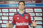 Caxias anuncia a contratação de zagueiro Gláuber, 11º reforço para a Divisão de Acesso Rafael Tomé/Divulgação