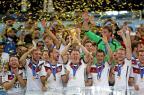 Fifa estuda elevar para 40 o número de países na Copa de 2026 Jefferson Botega/Agencia RBS