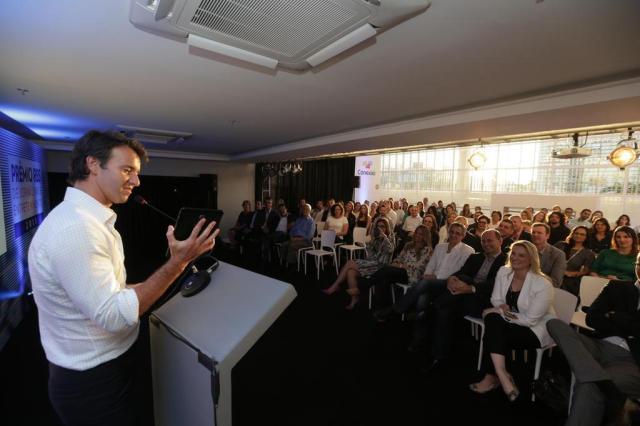 Grupo RBS premia melhores trabalhos de jornalismo e entretenimento   Lauro Alves/Agencia RBS