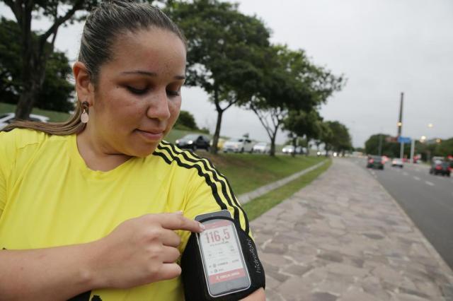 Saiba como usar os aplicativos de saúde com segurança Lauro Alves/Agencia RBS