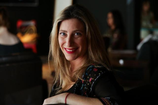"""Sabina Deweik, caçadora de tendências pioneira no Brasil: """"Sair grifado dos pés à cabeça era bacana, agora não é mais"""" Andréa Graiz/Agencia RBS"""