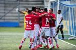 Inter 4x0 Vasco, pela Copa Ipiranga Sub-20