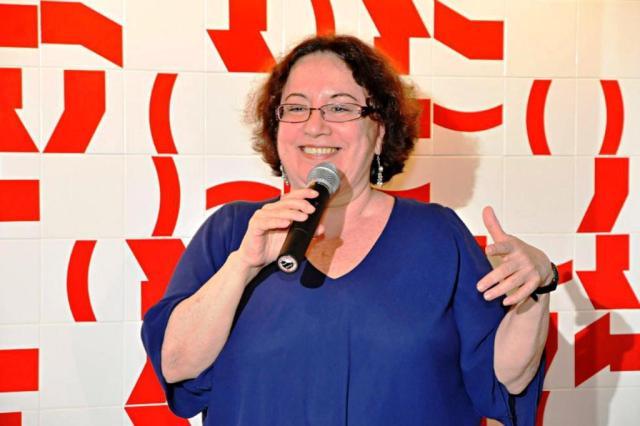 """""""As separações começaram com a entrada do amor no casamento"""", afirma Regina Navarro Lins Arquivo Pessoal/Arquivo Pessoal"""