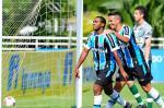 Grêmio x Chapecoense - Copa Ipiranga Sub-20