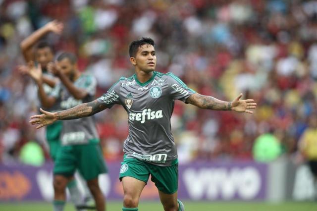 """Antes de duelo na Copa do Brasil, capitão do Palmeiras elogia Inter: """"Jogo de Série A"""" Paulo Sergio/Agência Lancepress!"""