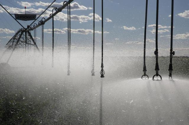 Rio Grande do Sul terá novo sistema de outorga de água Tadeu Vilani/Agencia RBS