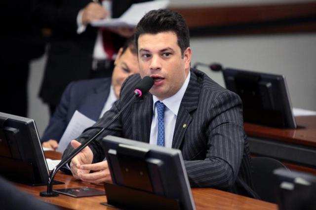 Eduardo Cunha, aliados de Temer e PMDB-RS apoiaram derrubada do líder Picciani Antonio Augusto/Agência Câmara