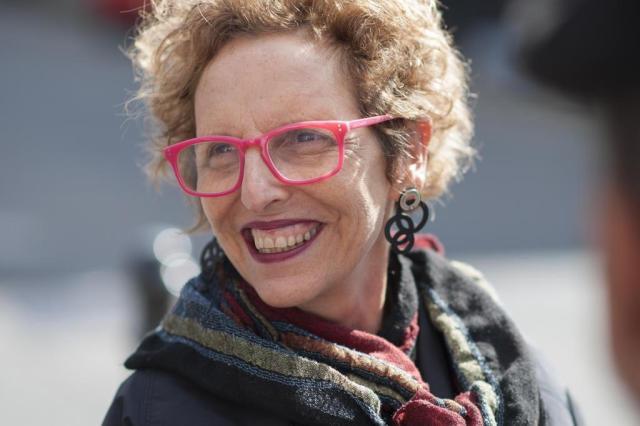 """Raquel Rolnik: """"É preciso entender a moradia como direito"""" Martin Hunter/Arquivo Pessoal"""