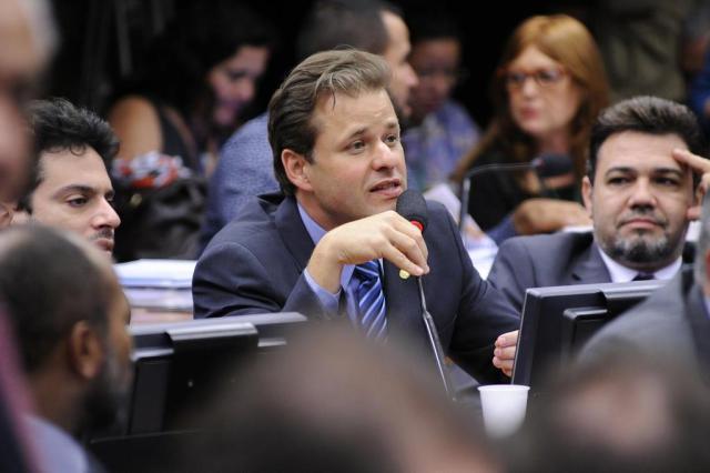 Novo líder do PMDB tentou beneficiar shopping em MP Lucio Bernardo Junior/Agência Câmara