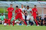 Inter x Palmeiras - Copa Sub-20