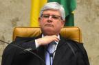 """""""Investigação não quer criminalizar a política"""", sustenta Janot José Cruz/Agência Brasil"""