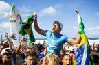 Mineirinho fala sobre primeiro campeonato virtual de surfe Kirstin Scholtz/WSL