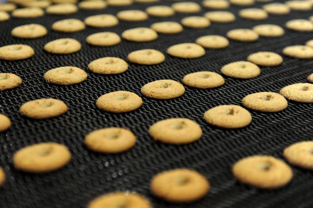 Massas, biscoitos, bolos e pães industrializados ficam até 12% mais caros Sirli Freitas/Agencia RBS