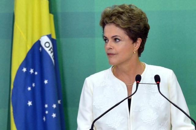 Dilma defende CPMF e diz que reforma fiscal será enviada em breve ao Congresso Wilson Dias/Divulgação