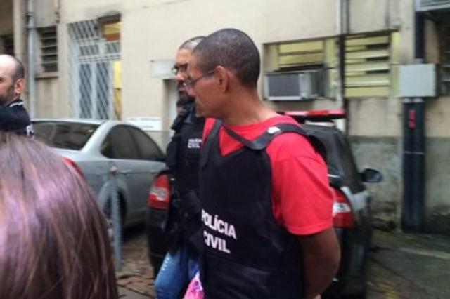 Preso pela morte de jovem em São Francisco de Paula confessa crime Fernanda da Costa/Agencia RBS