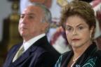 Julgamento da chapa Dilma-Temer deve ser retomado em maio, diz Gilmar Mendes JOEL RODRIGUES/Estadão Conteúdo