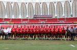 Inter se reapresenta no Beira-Rio