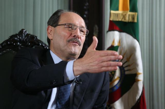Quais os desafios de Sartori para honrar compromissos assumidos Diego Vara/Agencia RBS