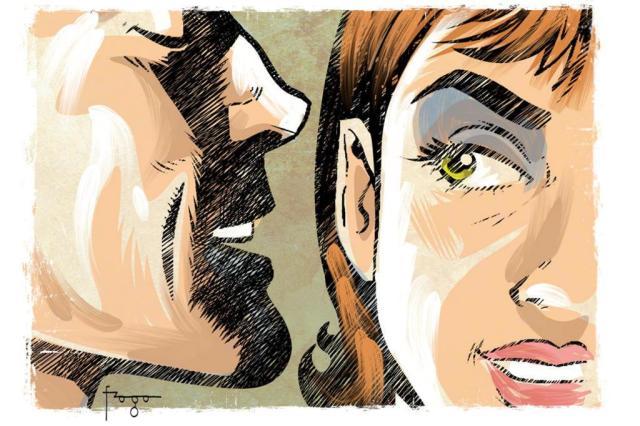 O que a mulher e o homem querem Gilmar Fraga/ Arte ZH/Agência RBS