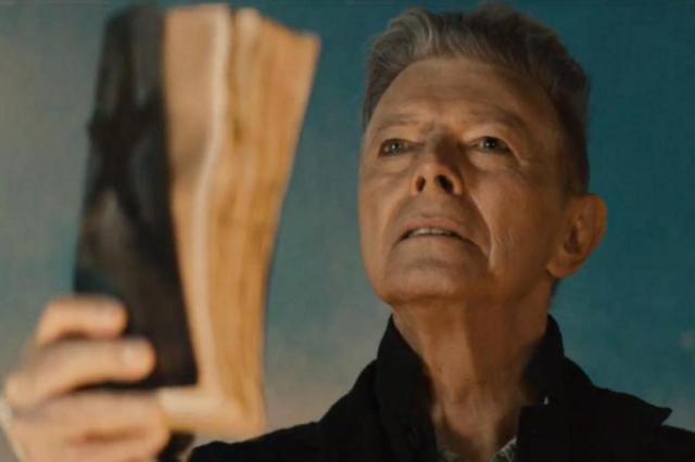 Personalidades lamentam morte de David Bowie reprodução/Divulgação