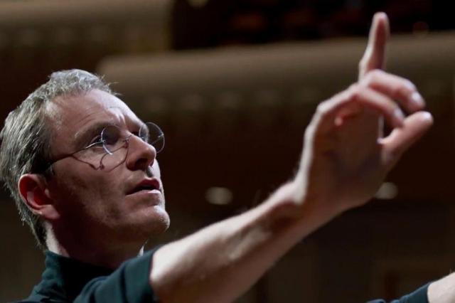 Steve Jobs ganha nova cinebiografia Reprodução/Reprodução
