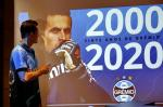 Marcelo Grohe comemora renovação até 2020 e reafirma desejo de conquistar títulos
