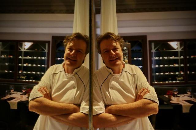 """Chez Philippe fecha as portas na Capital: """"Peço que as pessoas sejam mais criteriosas com a gastronomia"""" Lauro Alves/Agencia RBS"""