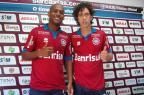 Caxias oficializa mais dois reforços para a disputa da Divisão de Acesso Rafael Tomé/Divulgação,Caxias