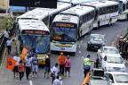 Impasse sobre plano de saúde tranca negociações entre empresas e rodoviários Ronaldo Bernardi/Agencia RBS