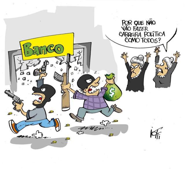 Iotti: banco Iotti/Agencia RBS