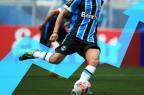 Cotação ZH: Grohe e Geromel são os melhores do Grêmio na vitória sobre o Coritiba Arte / ZH/ZH