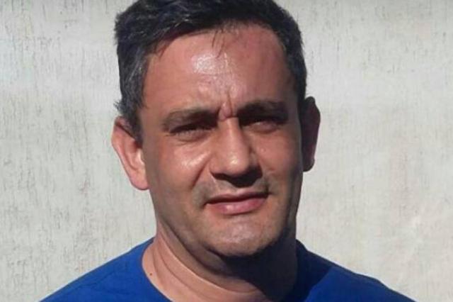 """""""A escória não paga imposto para atirar"""", diz comandante após morte de PM em Dois Irmãos Reprodução/Facebook"""