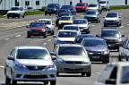 Freeway terá acostamento como faixa adicional na ida para o Litoral Lauro Alves/Agencia RBS
