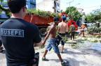 Prefeitura planeja aumentar participação de apenados na limpeza de Porto Alegre Júlio Cordeiro/Agencia RBS