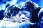 Kate Winslet admite que Jack poderia ter sobrevivido em Titanic Reprodução/Titanic