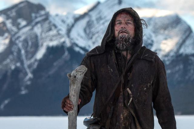 """Com excessos, """"O Regresso"""" aborda desarmonia entre homem e natureza Fox Filmes/Divulgação"""