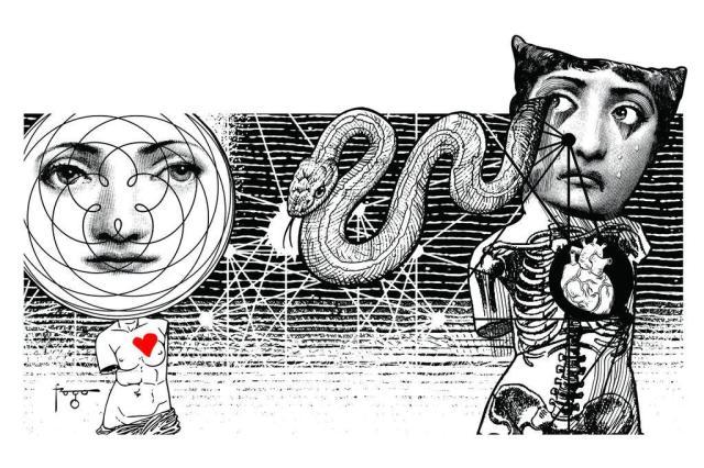 J.J. Camargo: o pior da inveja Gilmar Fraga/Arte ZH