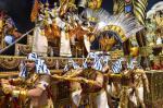 Desfiles das escolas de samba de São Paulo