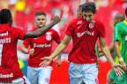 Diogo Olivier: Inter está abusando da bola erguida na área Bruno Alencastro/Agência RBS