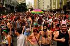 Blocos atraem 145 mil pessoas às ruas de São Paulo Rovena Rosa/Agência Brasil