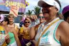 180 mil foliões seguem o bloco Simpatia É Quase Amor pelas ruas do Rio ALESSANDRO BUZAS/FUTURA PRESS/ESTADÃO CONTEÚDO