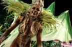 Saiba como foi o primeiro dia do Carnaval do Rio de Janeiro YASUYOSHI CHIBA/AFP