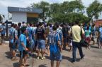 AO VIVO: acompanhe a chegada de Miller Bolaños a Porto Alegre Paula Menezes/Agência RBS