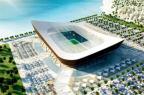 Catar revela custo bilionário para a Copa do Mundo de 2022 Divulgação/Divulgação