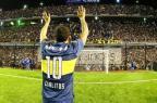 Carlos Tevez é eleito o atacante mais valioso da Libertadores Boca Juniors/Divulgação
