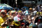 Mais de mil já foram multados em R$ 510 no Rio por urinar na rua (Tânia Rêgo/Agência Brasil)