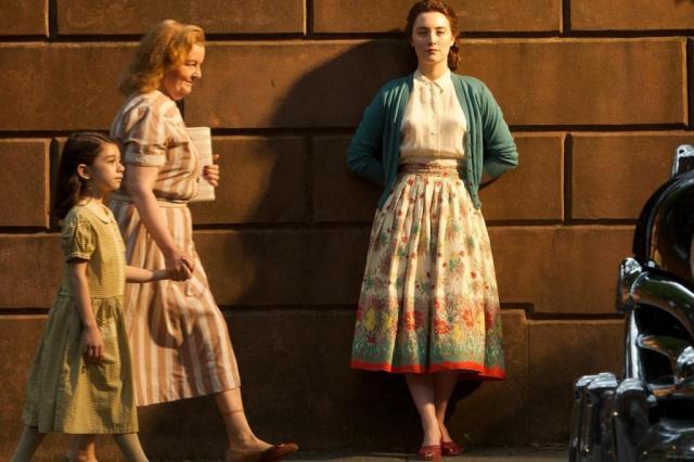 """""""Brooklin"""" conta história de irlandesa que parte para os EUA nos anos 1950 Paris Filmes/Divulgação"""